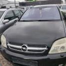 Motorhaube Opel Vectra C Farbcode Z20R Saphirschwarz Perleffekt