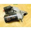 Anlasser Starter Opel Corsa D Bosch 55566800 0001107197