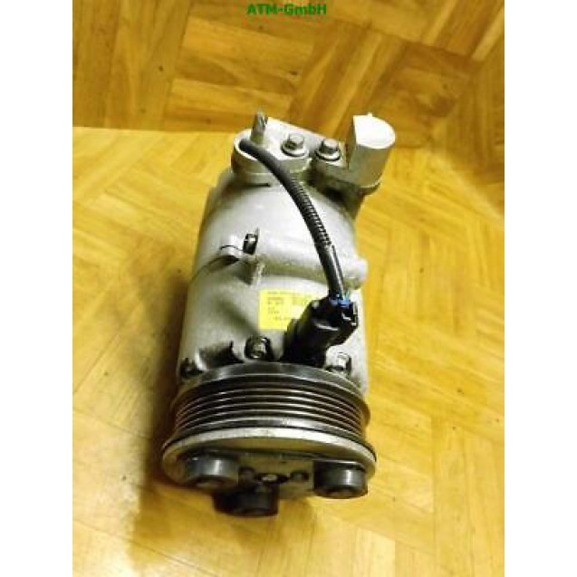 Klimakompressor Ford Focus 2 II 3M5H19D629PH