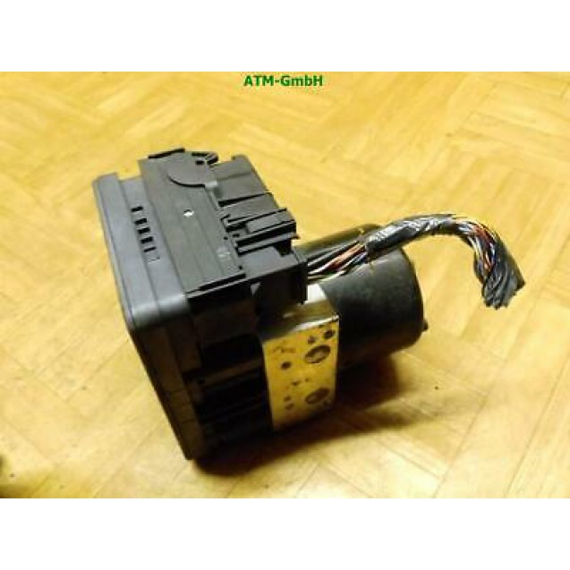 ABS Hydraulikblock IVD Ford Focus 2 II ATE FoMoCo 3M512G405HB