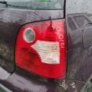 Bremsleuchte Rückleuchte Bremslicht Rücklicht VW Polo 9N 3 türig rechts