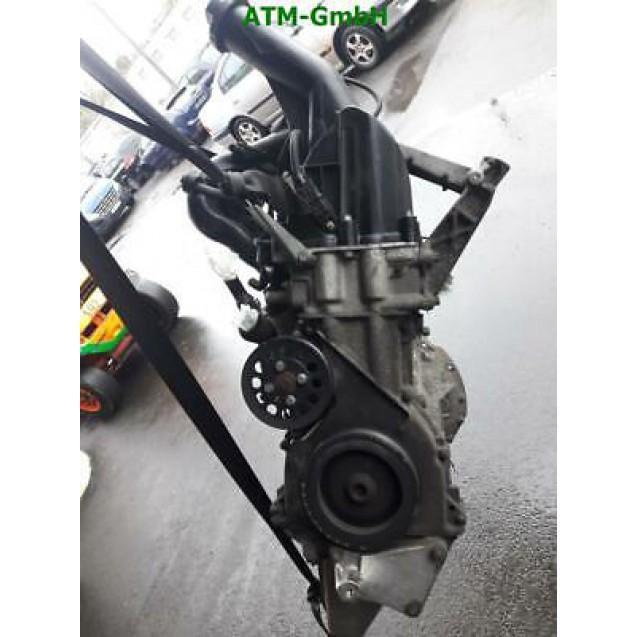 Motor Mercedes Benz A-Klasse W168 1.9 8V A190 92 kW Motorcode 166990