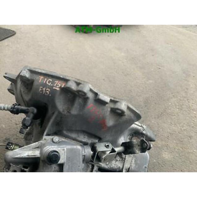 Getriebe Schaltgetriebe Opel Tigra Twintop X04 1.4 66 kW Getriebecode F13C374