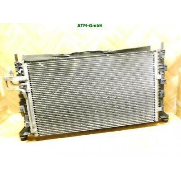 Wasserkühler Kühlergebläse Klimakühler Ford Focus 2 II 3M518C607EC 3M5H8005RK