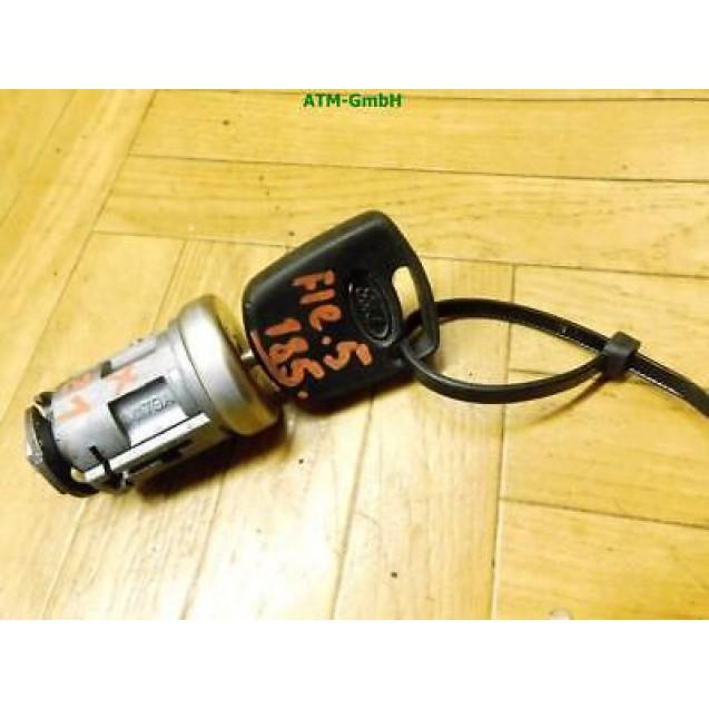 Zündschloss Schlüssel Ford Fiesta 5 V M179A