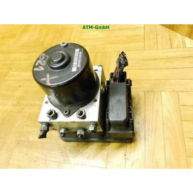 ABS Hydraulikblock IVD Ford Focus 2 II ATE FoMoCo 3M512G405HA