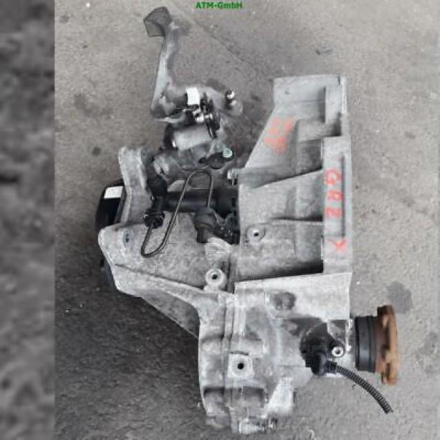 Getriebe Seat Ibiza 3 III 1.4 16V 55 kW Getriebecode GRZ