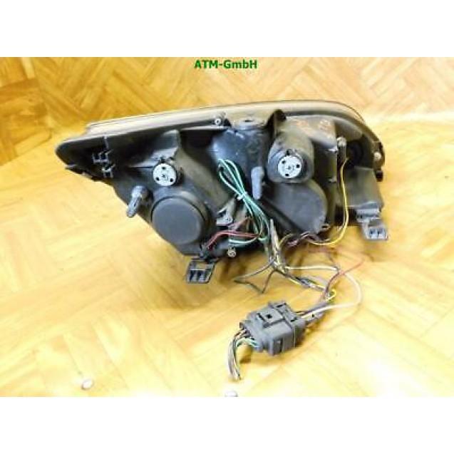 Frontscheinwerfer Scheinwerfer Ford Focus 2 II links Fahrerseite