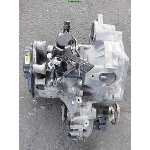 Getiebe Schaltgetriebe VW New Beetle Getriebecode DZQ