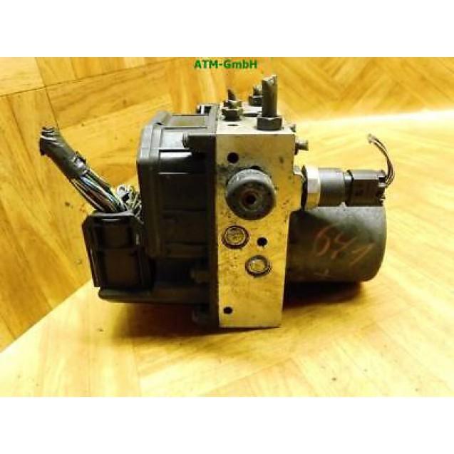 ABS Hydraulikblock Ford Mondeo 3 III Bosch 0265950155 0265225338 4S712C405AA