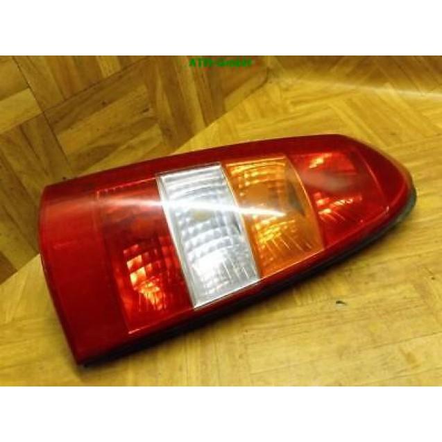Bremsleuchte Rückleuchte Bremslicht Rücklicht Opel Astra G Kombi links