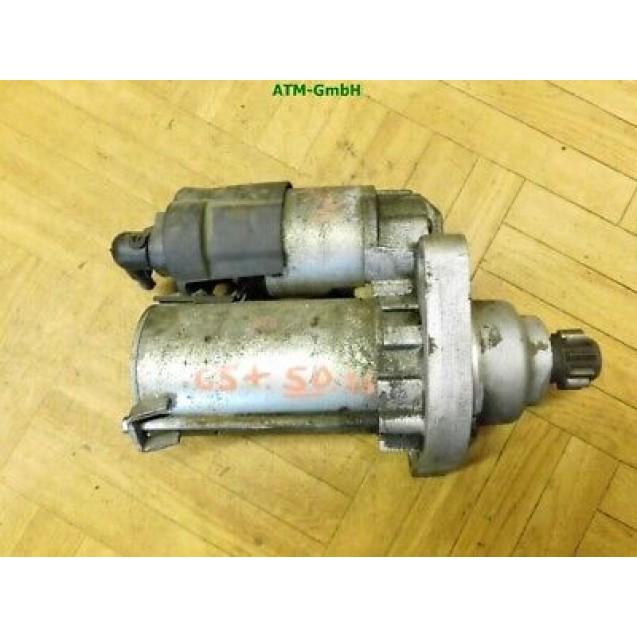 Anlasser Starter VW Golf Plus Valeo 02M911023M D6GS14 12v