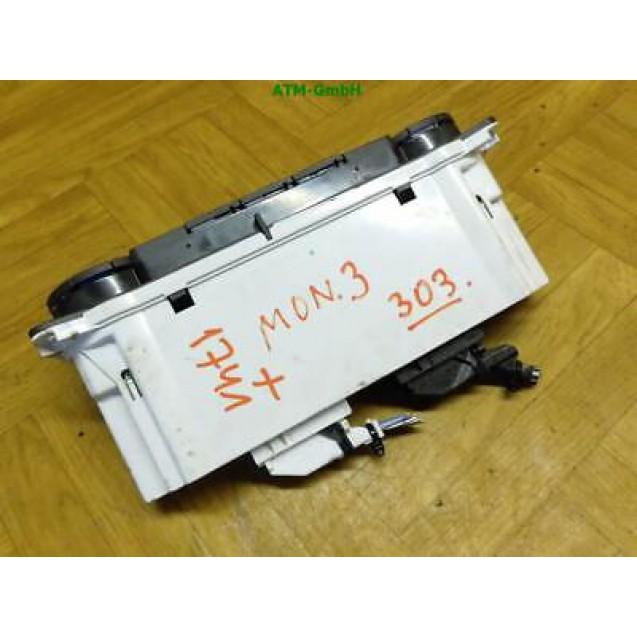 Klimabedienteil Bedienteil Schalter Ford Mondeo 3 III 3S7T18C612AJ