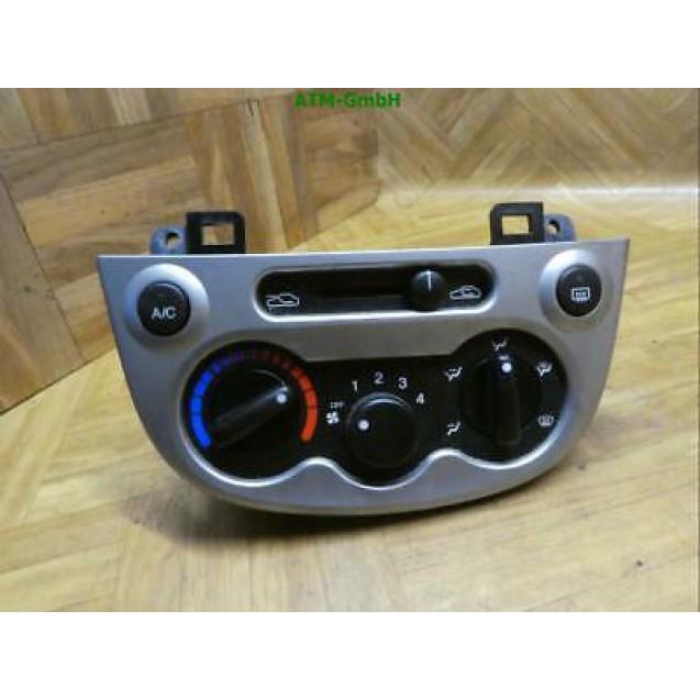 Klimabedienteil Schalter Bedienteil Chevrolet Matiz 7F19