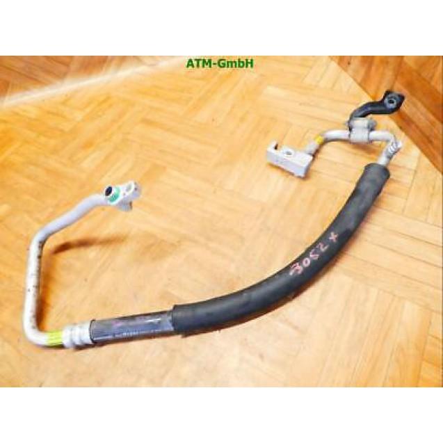 Klimaleitung Leitung Hyundai Getz