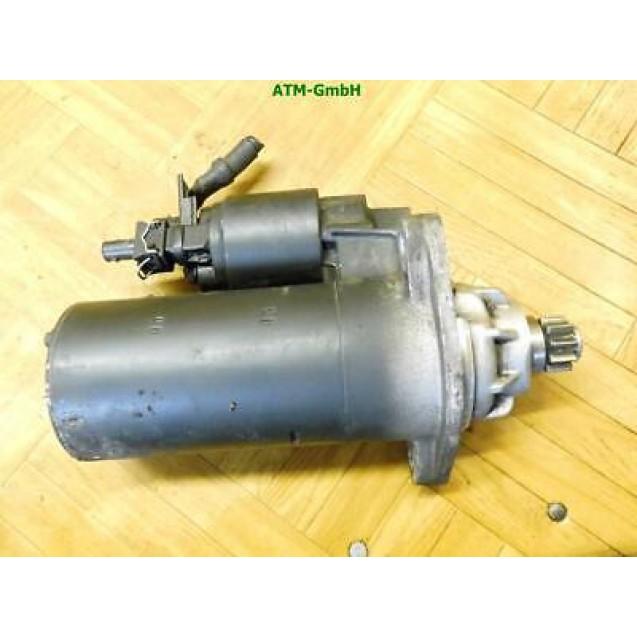 Anlasser Starter VW Bora Bosch 0001125018 02M911023A