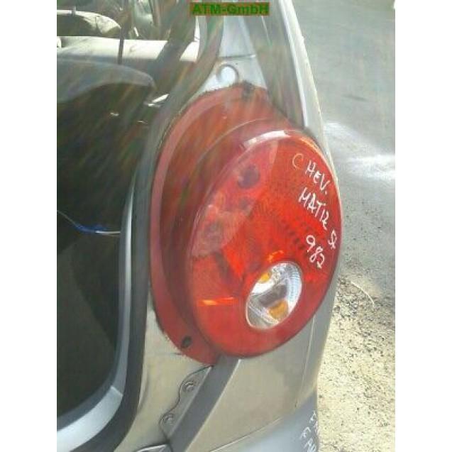 Bremsleuchte Rückleucthe Bremslicht Rücklicht Chevrolet Matiz rechts