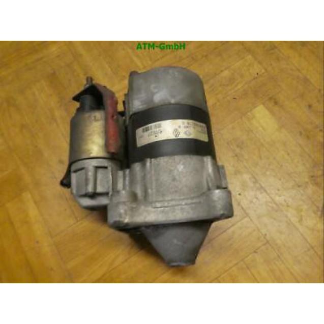 Anlasser Starter Renault Megane Valeo 8200182178C D7E27 12v