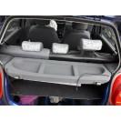 Hutablage Kofferraumabdeckung Laderaumabdeckung Chevrolet Matiz 5 türig
