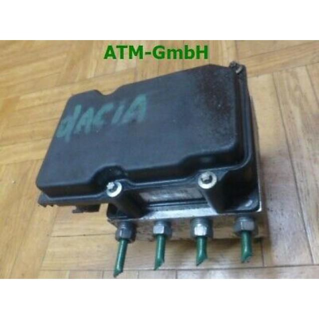 ABS Hydraulikblock Dacia Logan 0265232718 0265801018