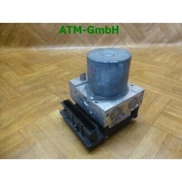 ABS Hydraulikblock Renault Megane 2 II Bosch 0265950335 0265234000 8200038702