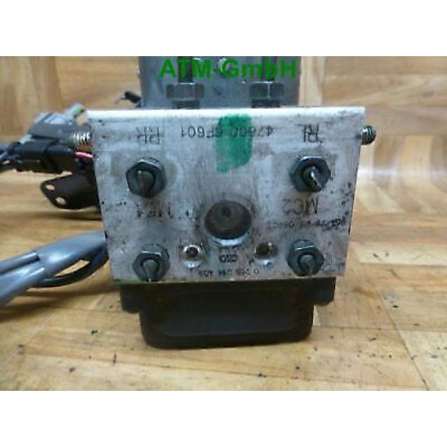 ABS Hydraulikblock Nissan Micra K11 Bosch 0130108056 DPA 0265214409 476006F601