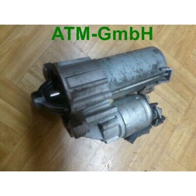 Anlasser Starter Citroen C3 I 1,1 60 PS 15F7 4419 BJ B 9648644680 01 D6G3 12v