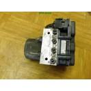 ABS Hydraulikblock Mercedes Benz A-Klasse W169 0265950322 A0044319212