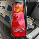 Bremsleuchte Rückleuchte Bremslicht Rücklicht Hyundai Matrix links Fahrerseite