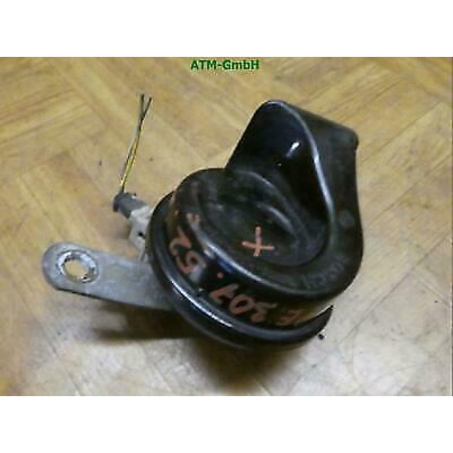 Hupe Signalhupe Signalhorn Peugeot 307 Bosch