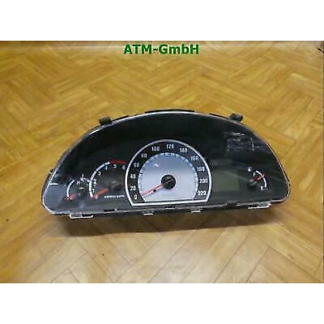 Tacho Kombiinstrument Hyundai Matrix Gelaufen 221.685 KM DS6 94003-17360