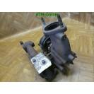 Turbolader Hyundai Matrix 1.5 CRDi