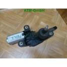 Heckwischermotor Wischermotor hinten Fiat Punto 2 188 3 türig Denso 12V 66350001