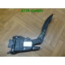 Pedal Gaspedal Gaspoti Dacia Logan Hella 6PV009085-02 8200386506D