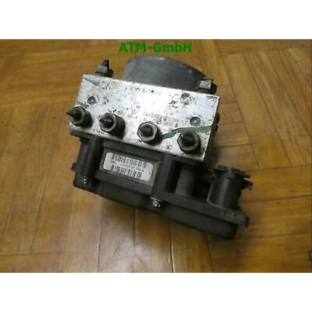 ABS Hydraulikblock Dacia Sandero Bosch 0265801018 0265282718