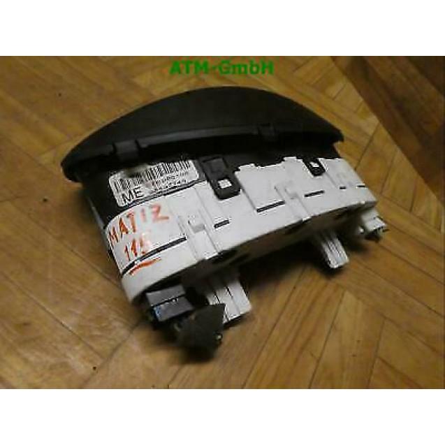 Bordanzeige Display Bordcomupter Kontrollleuchte Chevrolet Matiz 96497743