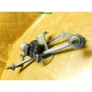 Wischermotor vorne Wischergestänge Peugeot 206cc Bosch 0390241523 12v