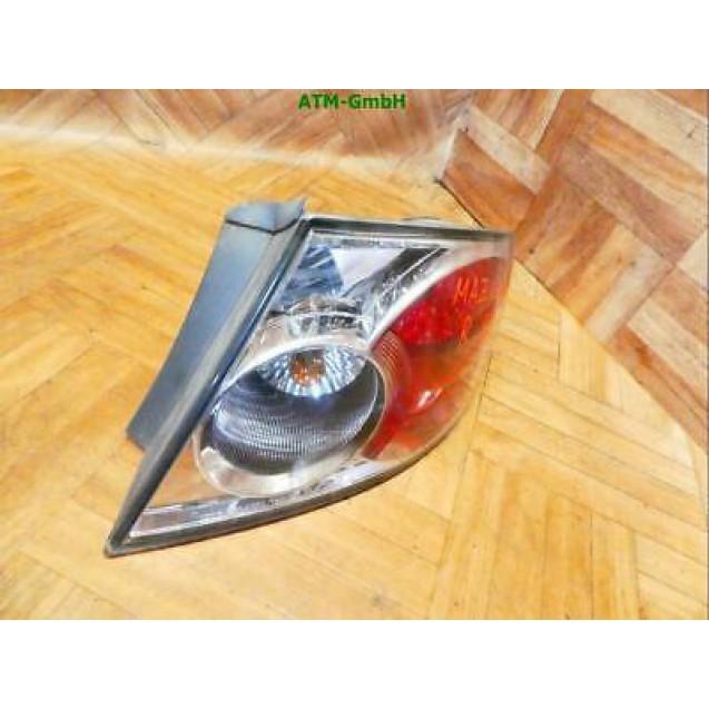 Bremsleuchte Rückleuchte Bremslicht Rücklicht Mazda 6 Hatchback 5 türig rechts