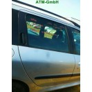 Tür hinten rechts Peugeot 206 SW 2E/K Kombi Farbcode EZR Farbe Silber Metallic