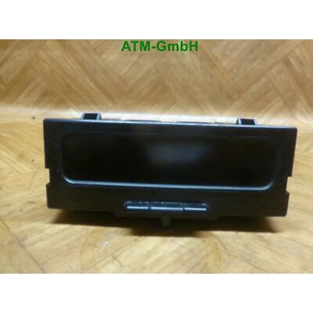 Bordcomputer Uhr Display Renault Megane 2 Sagem 8200107839