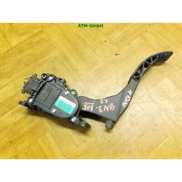 Pedal Gaspedal Gaspoti VW Polo 9N3 Hella 6Q1721503C 6PV-008496-01