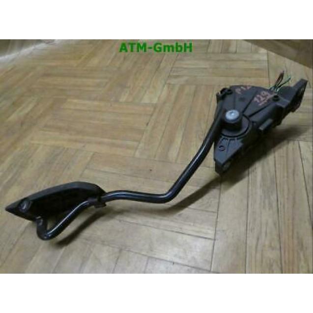 Pedal Gaspedal Gaspoti Nissan Primera P12 18002AU410 Hella 6PV008620-01