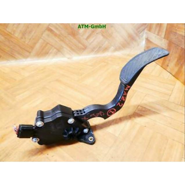 Pedal Gaspedal Gaspoti Mazda 2 II FoMoCo DF71 K4238-7410 05K19D00232