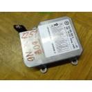 Airbagsteuergerät Steuergerät VW Polo 9N 1C0909605K