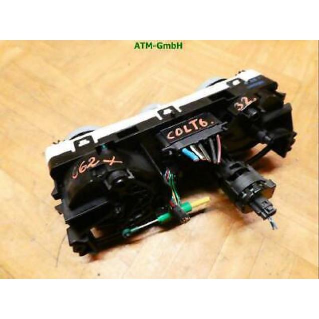 Heizungsbedienteil Bedienteil Schalter Mitsubishi Colt 6 VI