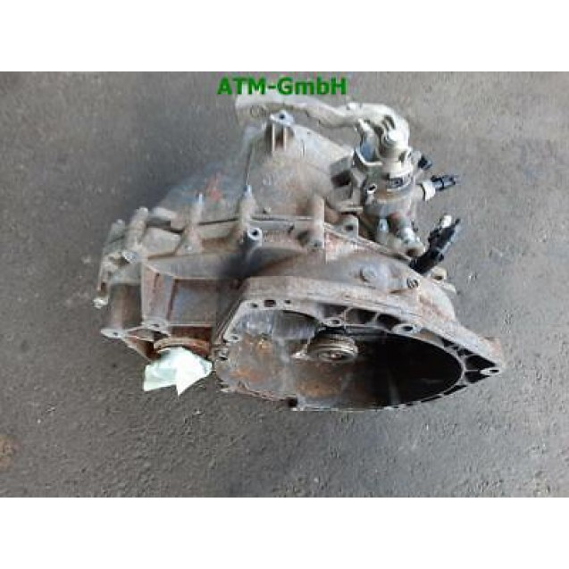 Getriebe Schaltgetriebe Opel Vectra C Getriebecode F40