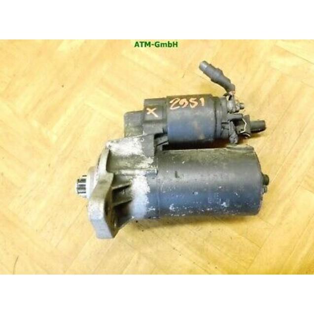 Anlasser Starter VW Golf 4 IV Bosch 12v 0001121006 020911023F