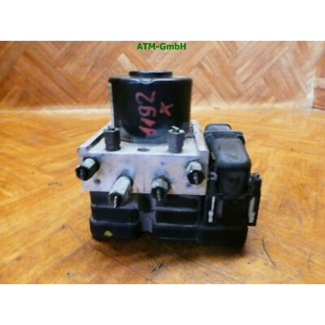ABS Hydraulikblock Mazda 2 FoMoCo ATE 06.2109-5240.3 JP