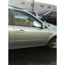 Tür Mazda 6 Kombi vorne rechts Farbe Silber Grau Beifahrertür