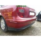 Stoßstange hinten Citroen C5 Limousine Farbcode EKQD rot